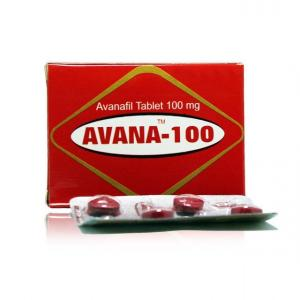 Avana - Avanafil - Sunrise Remedies