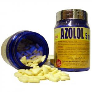 Azolol -  - British Dispensary