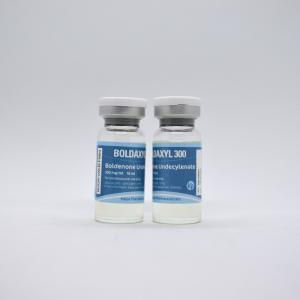 Boldaxyl 300 - Boldenone Undecylenate - Kalpa Pharmaceuticals LTD, India