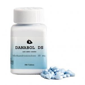 Danabol -  - Body Research