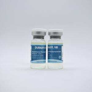 Duraxyl 100 - Nandrolone Phenylpropionate - Kalpa Pharmaceuticals LTD, India