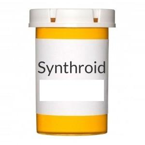 Generic Synthroid T4 100 mcg -  - Generic