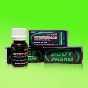 Oxymetholon - Oxymetholone - BodyPharm