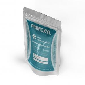 Primoxyl - Methenolone Acetate - Kalpa Pharmaceuticals LTD, India