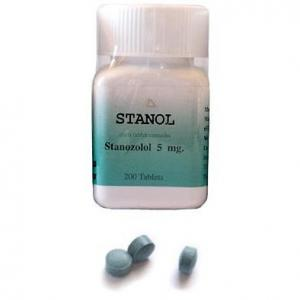 Stanol -  - Body Research